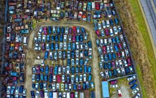 autosloperij nederland